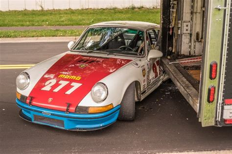 magnus walker crash dispatches from the magnus walker porsche rally out