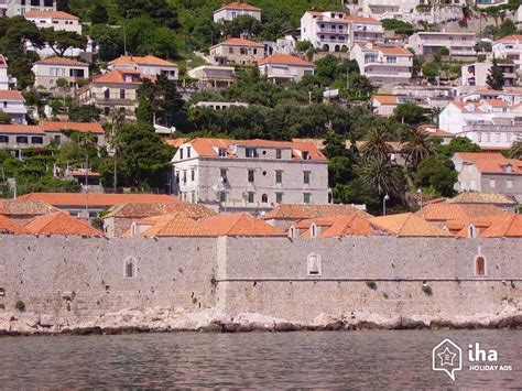 appartments in dubrovnik flat apartments for rent in dubrovnik iha 29140