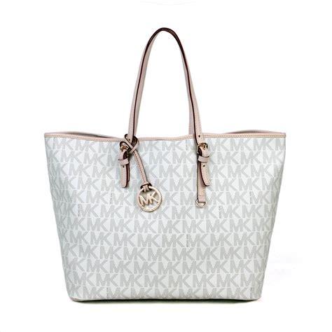 Mk Bag bags crush by designer michael kors glammed up me