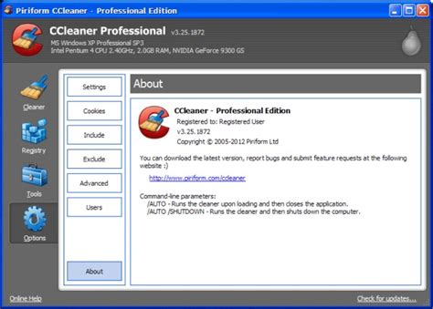 Ccleaner Ziddu | ccleaner professional and business edition v3 25 1872 full