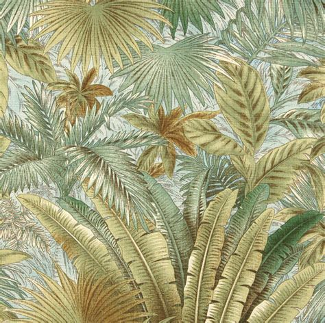 Tropical Upholstery Fabric E349 Outdoor Fabric Tropical Outdoor Fabric