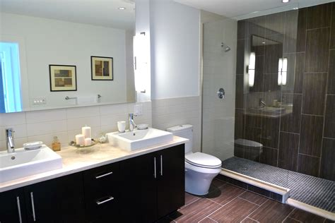 spa like bathroom designs aventine condos building profile in edgwater nj featuring