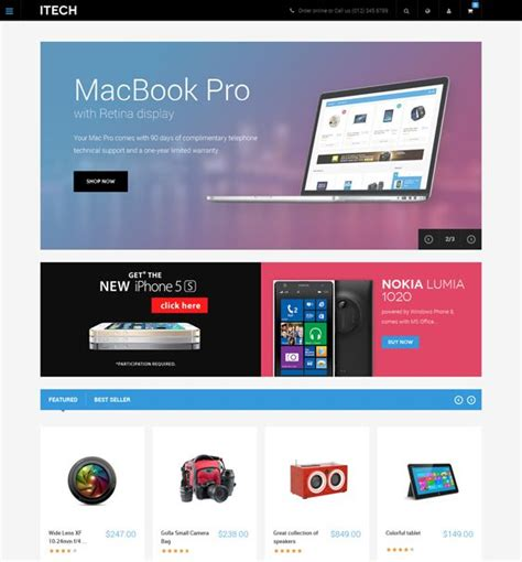 magento layout update ajax 15 best 15 of the best flat magento themes images on