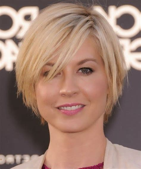 pictures of the back of jenna elfman hair pin by donna standley on hairstyles pinterest