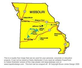 us map missouri us state printable maps massachusetts to new jersey