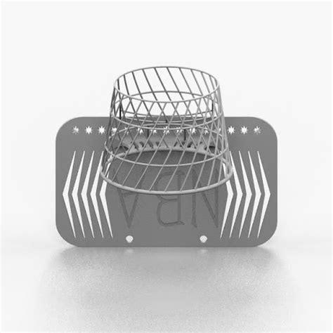 desk basketball hoop detail of 3d printed product desk basketball hoop by