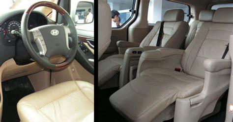 Spion Hyundai H 1 spesifikasi hyundai h1 royale dealer hyundai jakarta