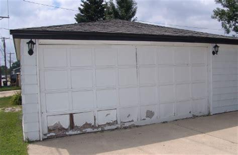 garage door section replacement bottom garage door section replacement