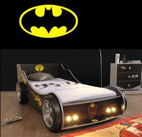 Batman bedroom decor bedroom