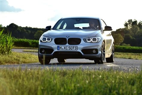 Hatchback Bmw by Photo Gallery 2017 Bmw 1 Series Hatchback 3 And 5 Door
