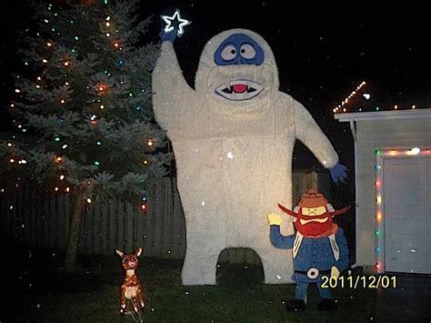 christmas policeman for yard cryptomundo 187 abominable snowman theft