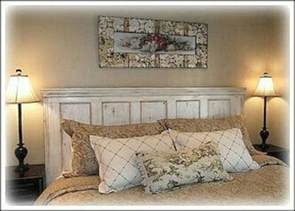Ideas For Headboards by Door New Headboard Repurposed