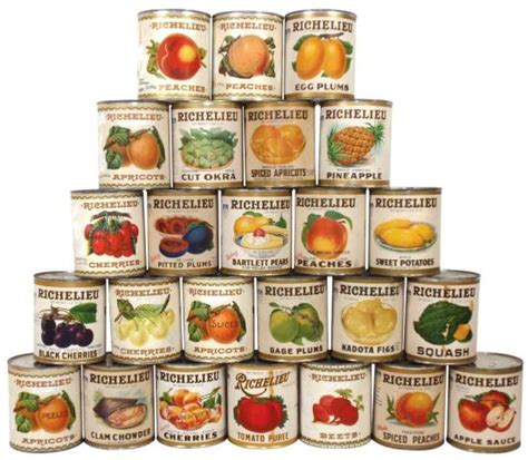 Average Shelf Of Canned Foods by Shelf Of Canned Foods Letters From Alabama