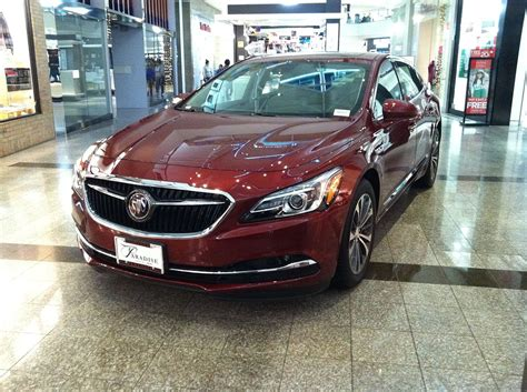 Car Types List Wiki by List Of Buick Vehicles
