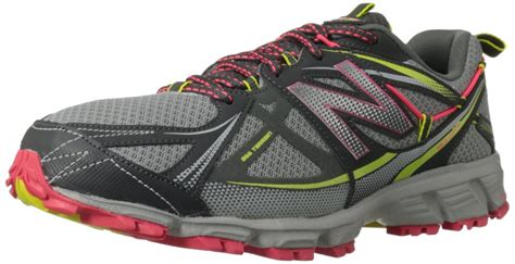 best new balance trail running shoes new balance wt610 trail running shoe top heels deals