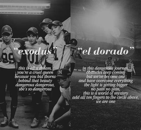 exo quotes english 59 best kpop quotes images on pinterest frases pop
