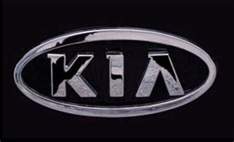 Kia Different Logo Auto Car Logos Kia Logo