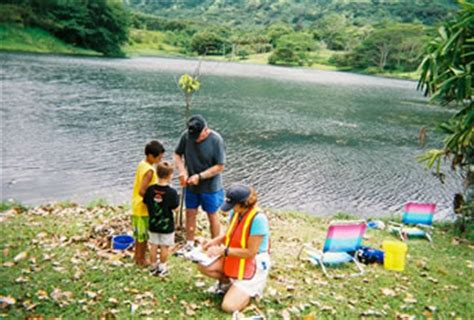Hoomaluhia Botanical Garden Fishing Hoomaluhia Botanical Garden Fishing Fishing In Hawaii Is A And Free Way To Enjoy Any Day Fish