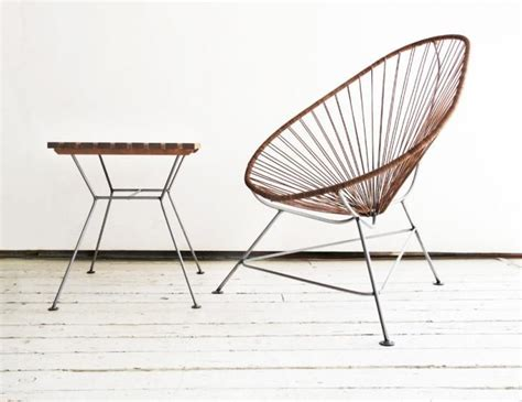 Acapulco Chair Leather » Ideas Home Design