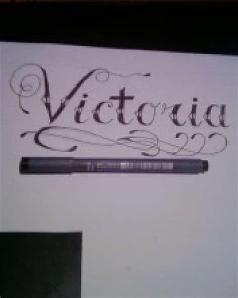 9 letras para tatuajes del nombre victoria letras para graffitis del nombre victoria