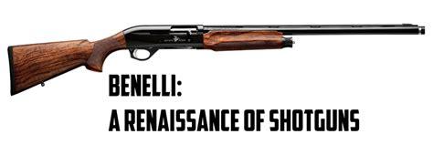 beccaccia supreme benelli vinci shotguns s o g