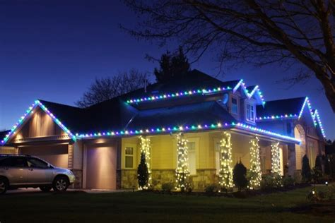 vancouver holiday lighting installation services light