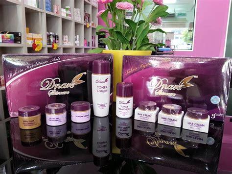 produk kecantikan kesihatan dnars skincare dnars skincare set sensitive set pencerahan semulajadi