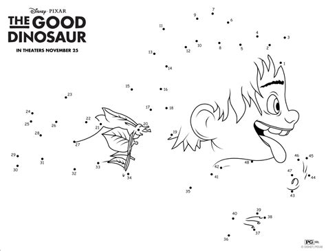 the good dinosaur activities your kids will love these fun and free the good dinosaur