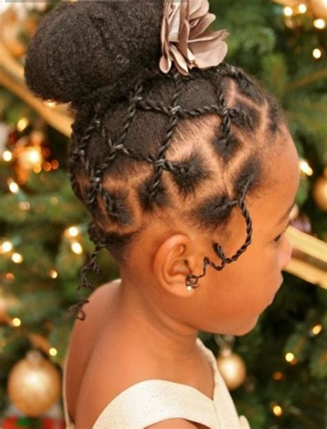 a braid of hair 64 cool braided hairstyles for little black girls page 4