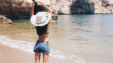 beach style blogger beach style 50 glorious summer outfit ideas