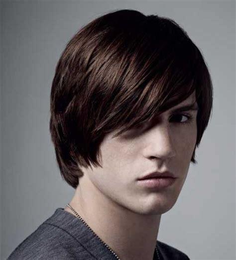 imagenes de peinados emo hombres peinados de moda estilo emo
