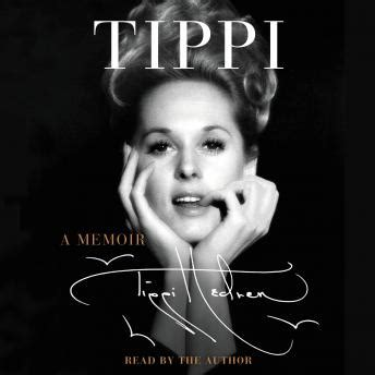 listen to tippi a memoir by tippi hedren at audiobooks