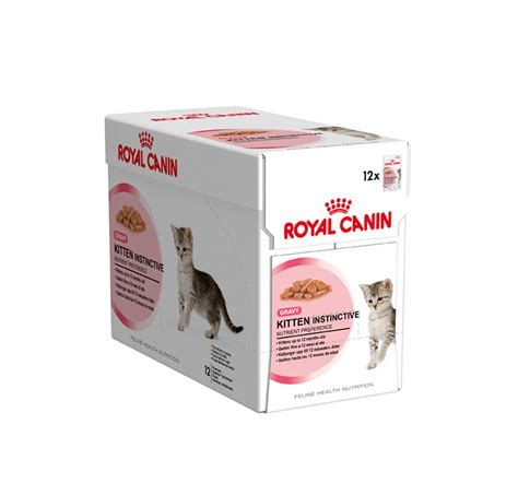 Cat Food Makanan Kucing Royal Canin Babycat 195 Gram royal canin kitten interesting royal canin feline health