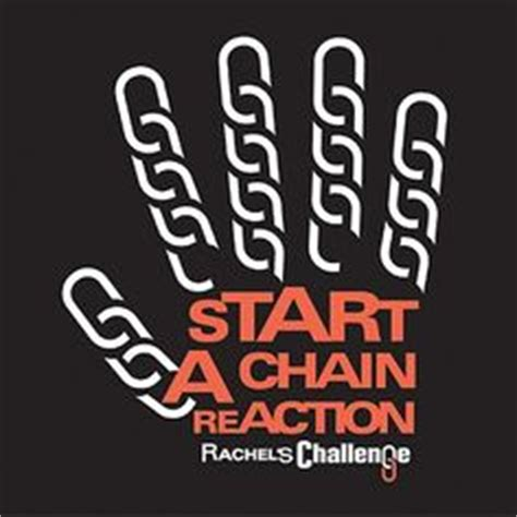 chain reaction challenge 1000 ideas about rachels challenge on chain