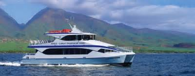 fast boat maui ferry travel time from oahu to maui vacationxstyle org