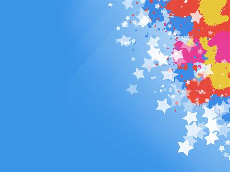 free celebration of templates free birthday celebration backgrounds for powerpoint