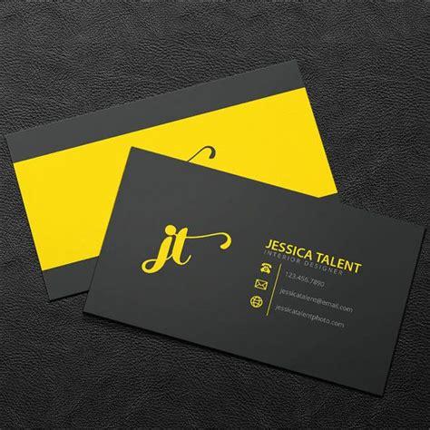 best 25 business card design ideas on