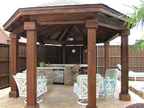 cedar patio cover best home design