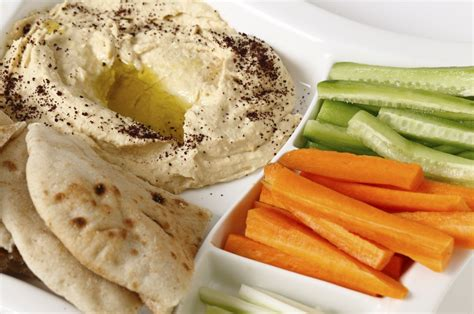 how to make hummus escoffier online culinary academy