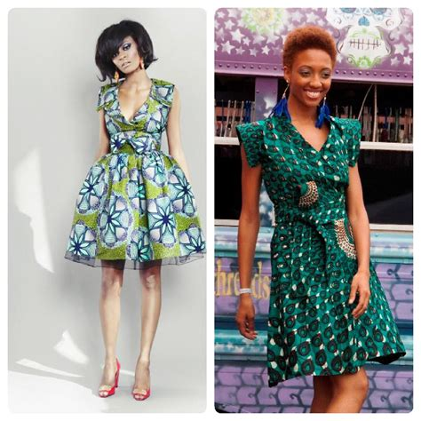 pictures of ankara styles 2014 you could even rock them as casual outfits