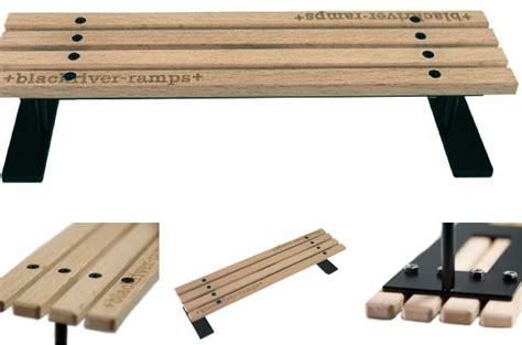 blackriver bench fingerboard tv daily fingerboard news