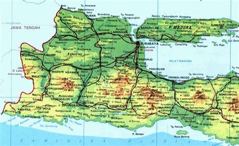 Republik Indonesia Propinsi Djawa Tengah peta jawa timur world map weltkarte peta dunia mapa mundo earth map
