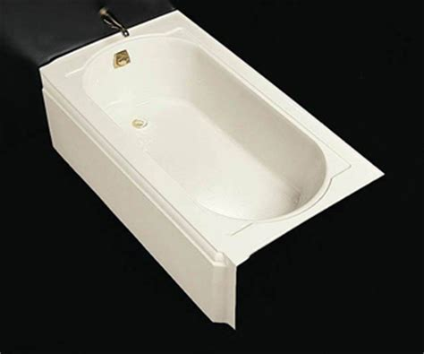 Kohler K 721 0 Memoirs 5 Bath With Left Hand Drain