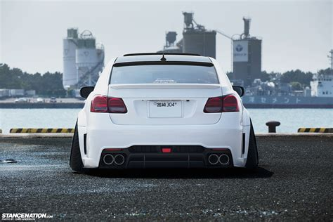 slammed cars for the love of the car teppei koresawa s gs