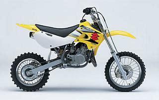 Kinder Cross Motorrad 50ccm by Kindercrosser Motocross 65ccm Bikes