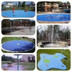 backyard splash park backyard ideas for kids on pinterest 54 pins