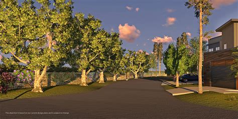 Terra Gardens by Tour And Renderings