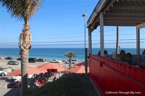 malibu seafood fish market and patio cafe california
