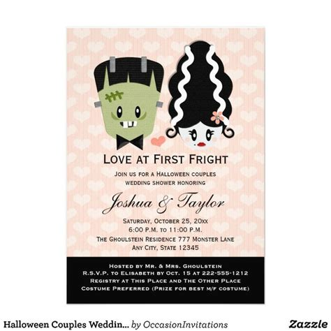 Couples Bridal Shower Invitations by Best 25 Bridal Showers Ideas On