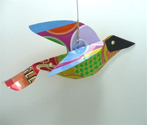 How To Make A 3d Bird Out Of Paper - best photos of birdhouse made out of paper layout 3d